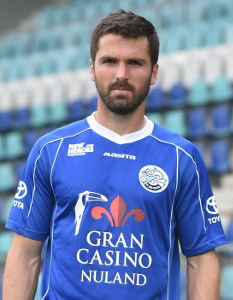 Nicolás Romat