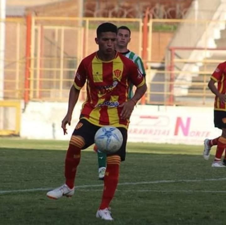 Maximiliano Gastón Acevedo