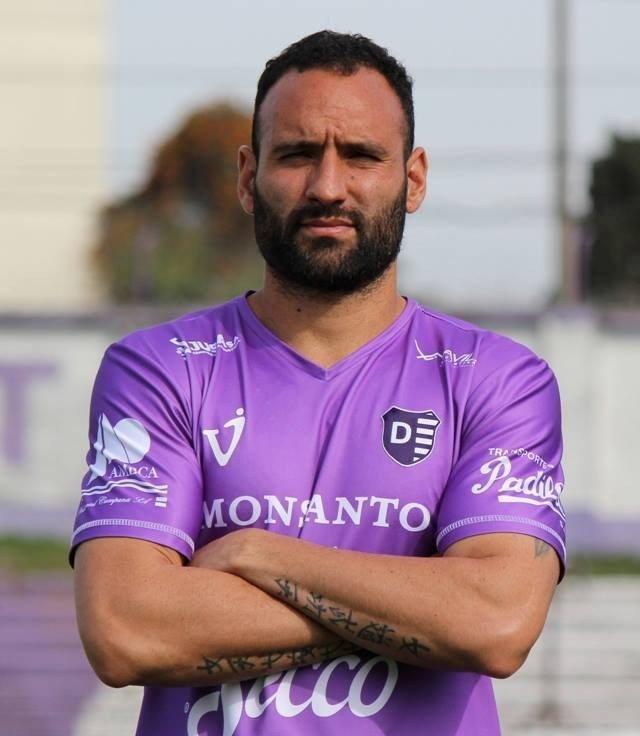 Rubén Osvaldo Zamponi