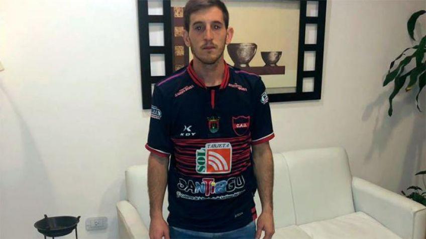 Agustín Politano