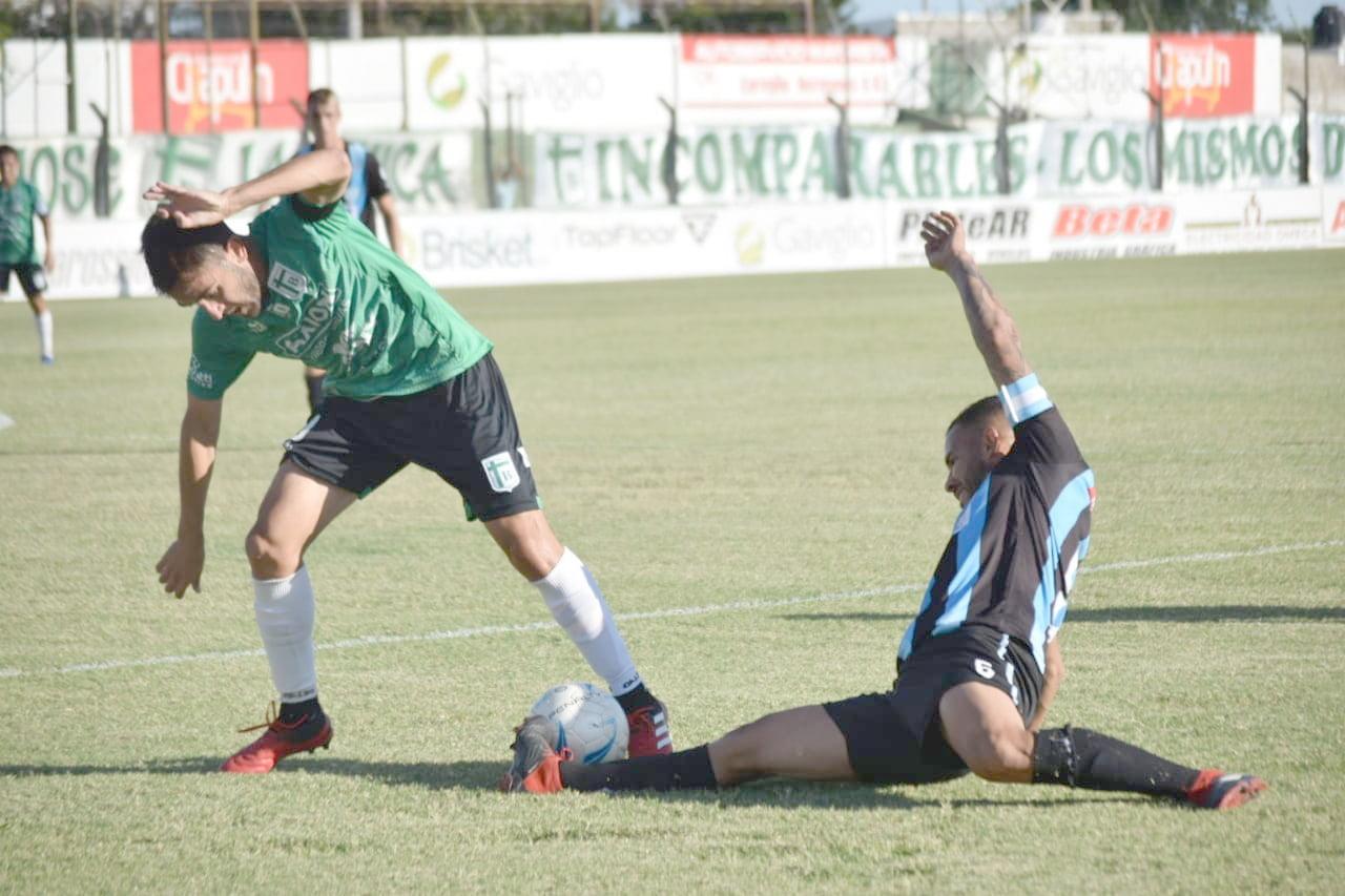 sportivo 3 - 2 juventud