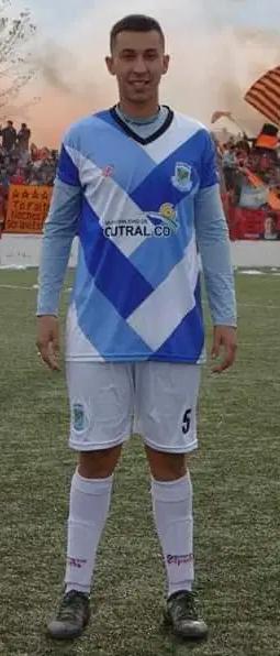 Alex Miguel Urrutia