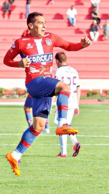 Adán Alexis Félix Bravo