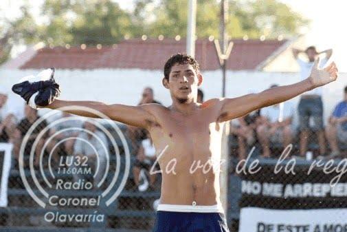 Alfredo Natanael Troncoso