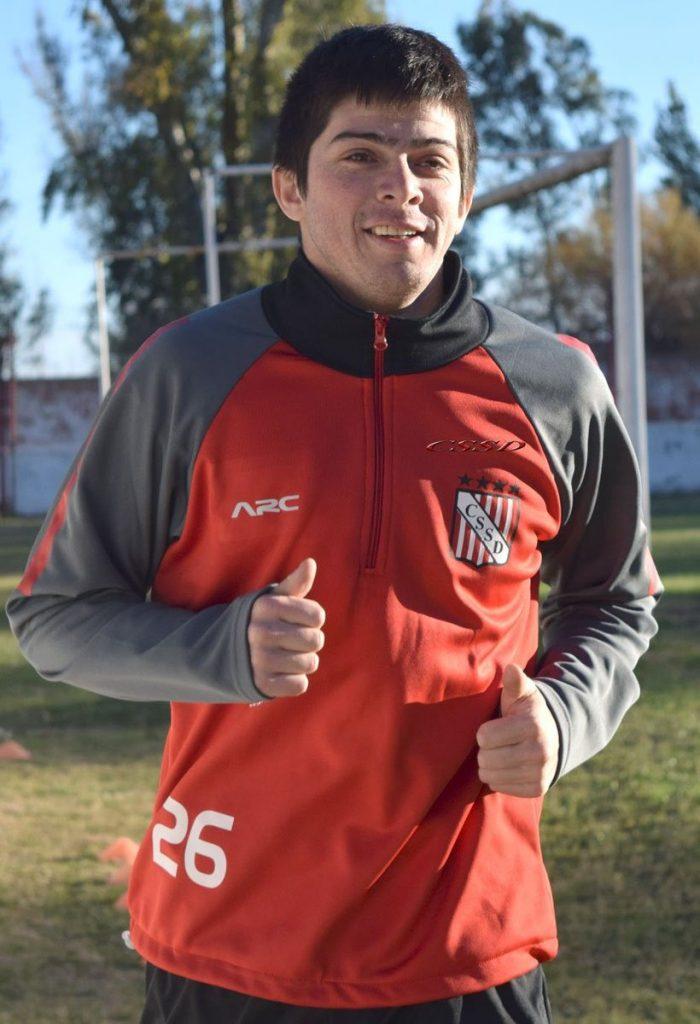 Cristian Ezequiel Curuchet