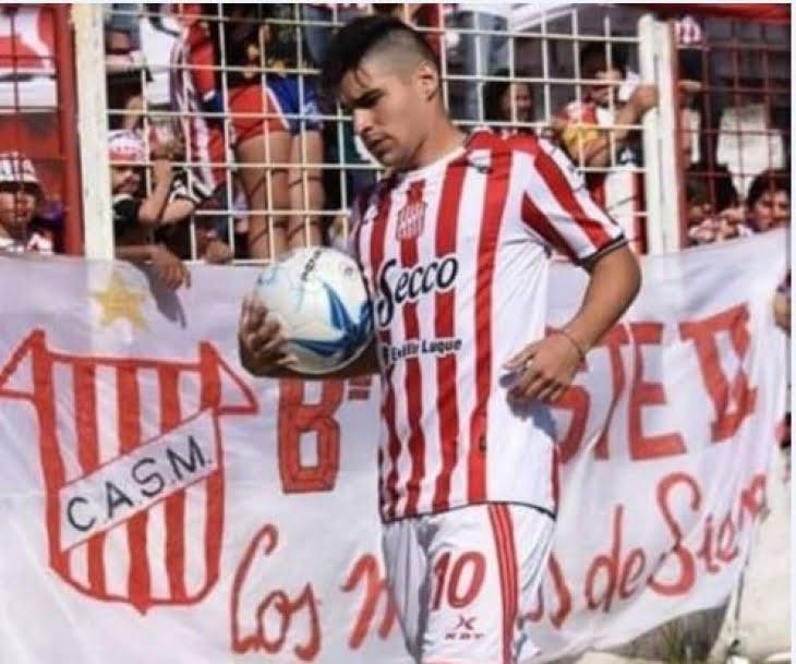 Daniel Alberto Dip