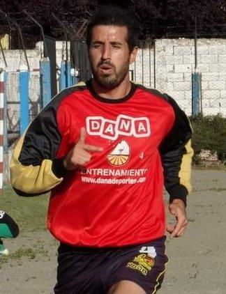 Diego Agustín Jara