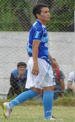 Fernando Basualdo