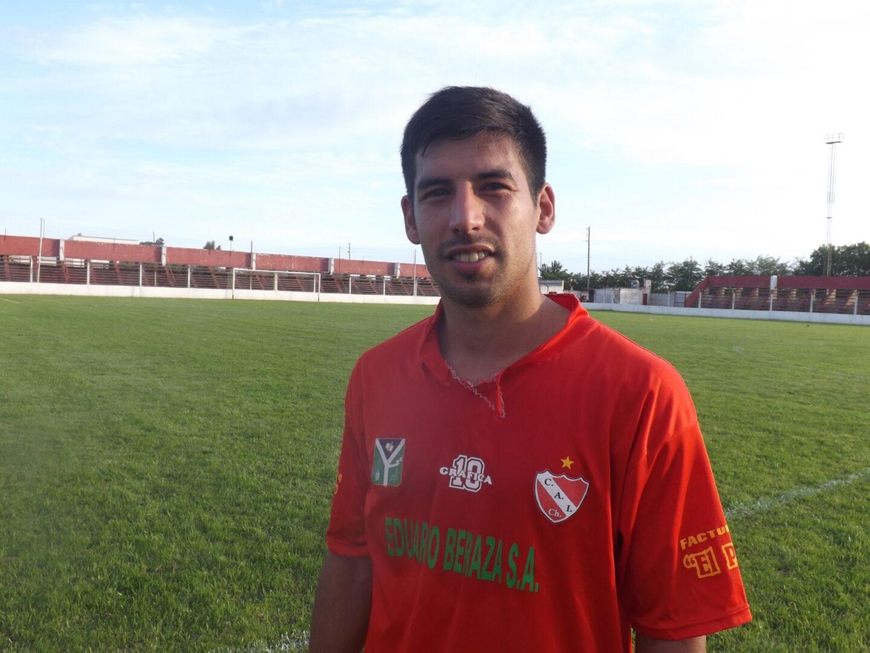 Franco Emmanuel Cáseres