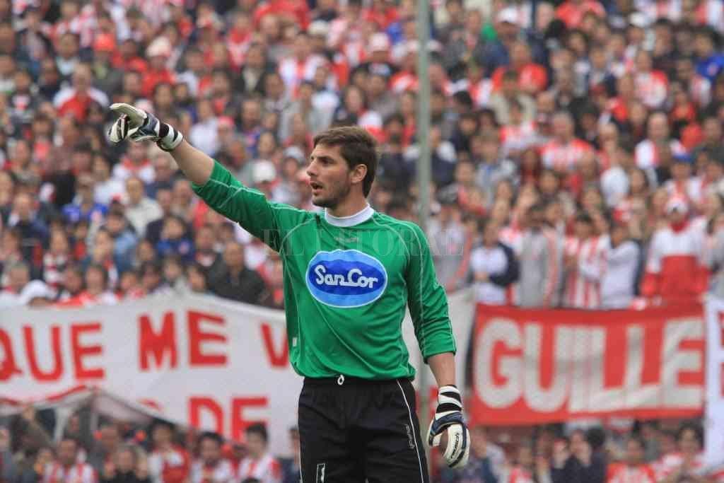 Guillermo Enrique Sara