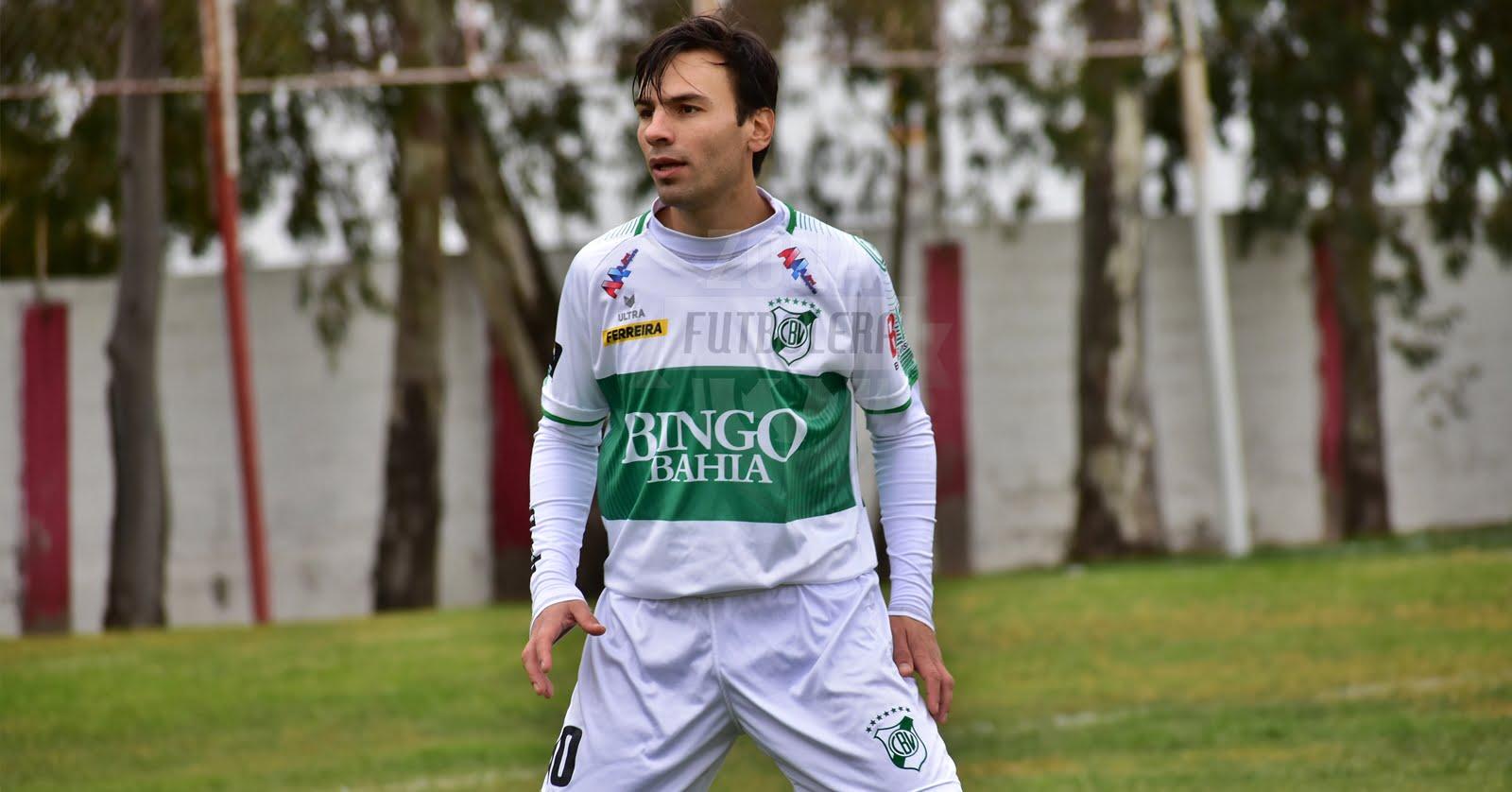 Gabriel Alejandro Ianni