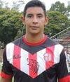 Lucas Matías Rivero