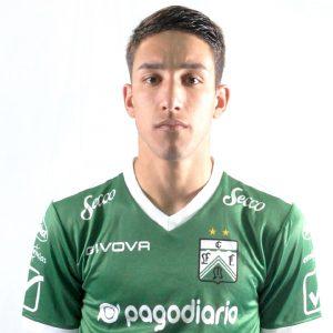 Claudio Matías Ramírez