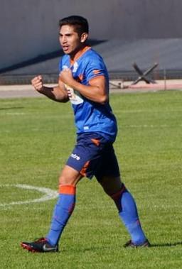 Mauro Jofré