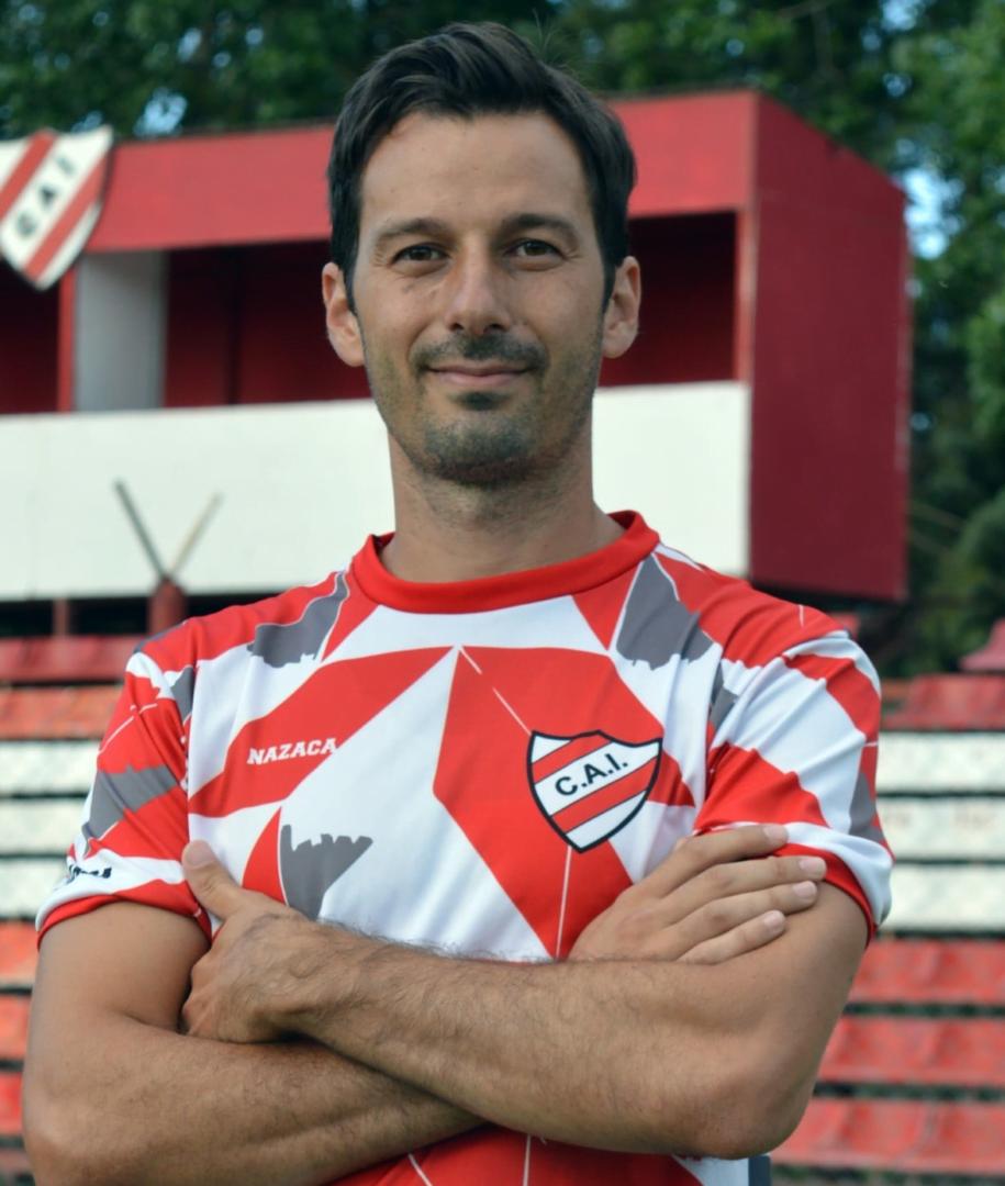 Maximiliano Damián Rafú