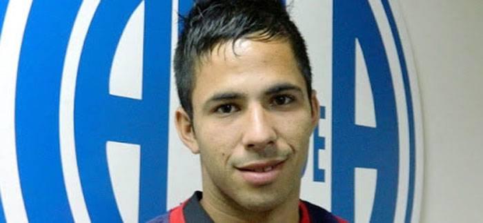 Carlos Nahuel Benítez