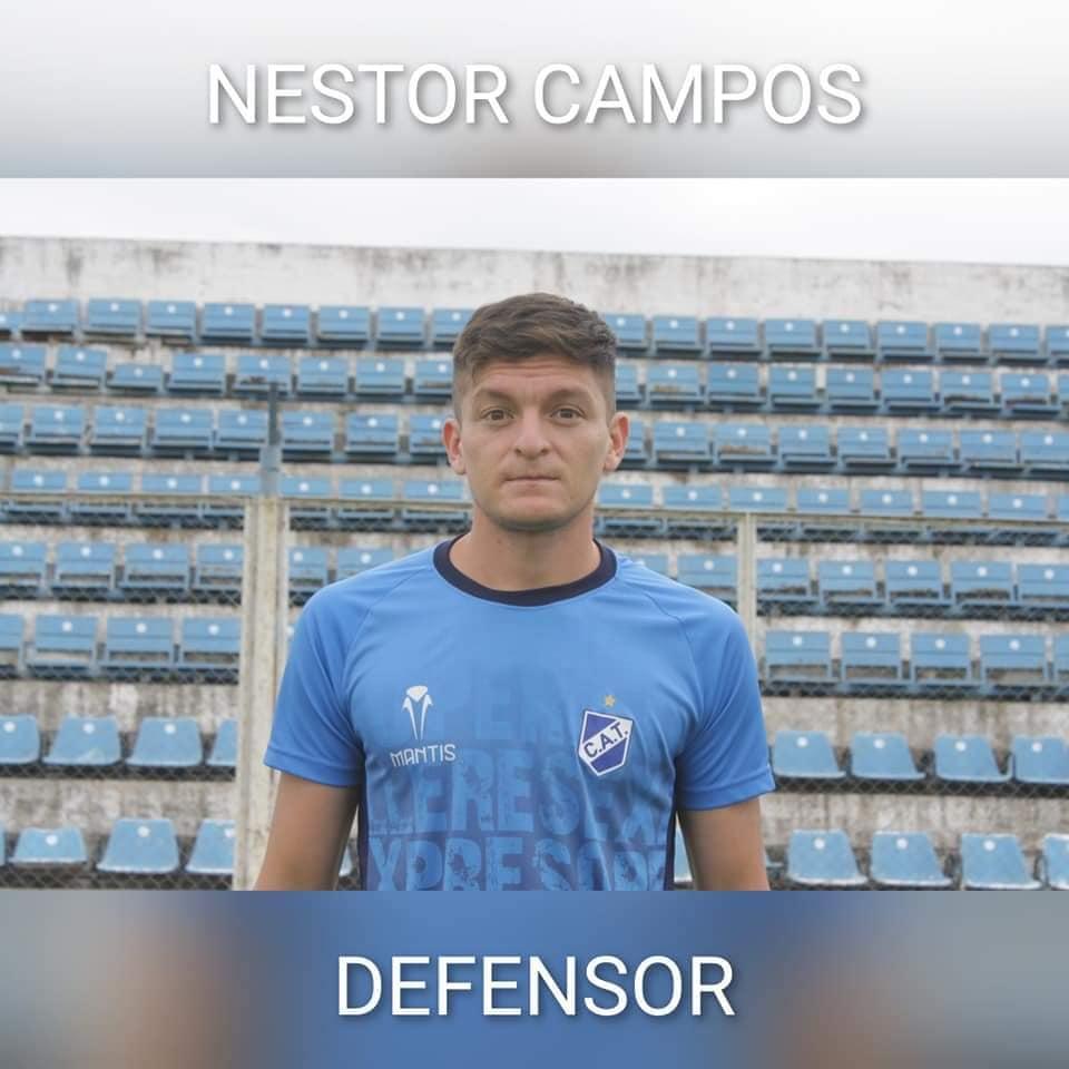 Néstor Enrique Campos