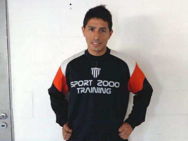 Julio Silvestre Scallan
