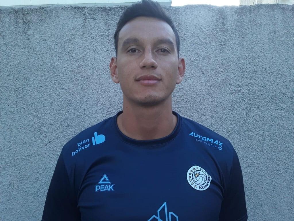 Sebastián Ezequiel Álvarez