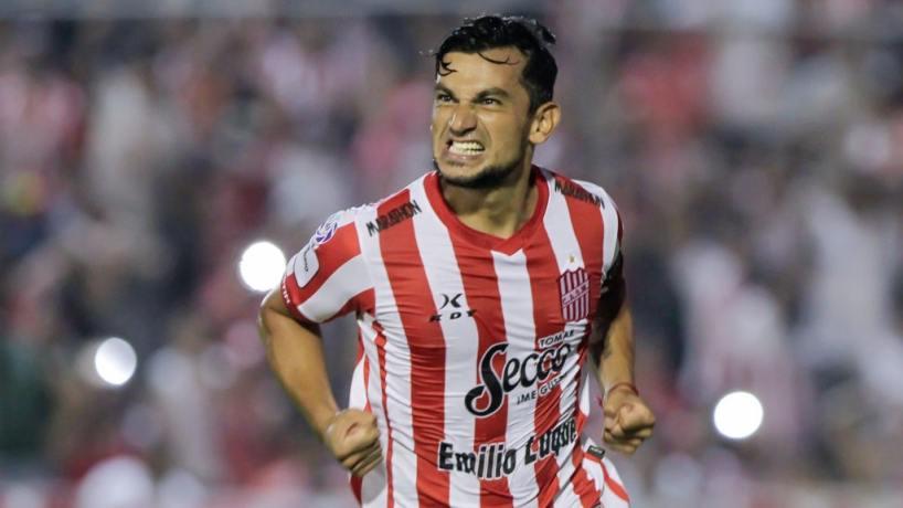 Alberto Facundo Costa