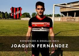 Joaquín Daniel Fernández