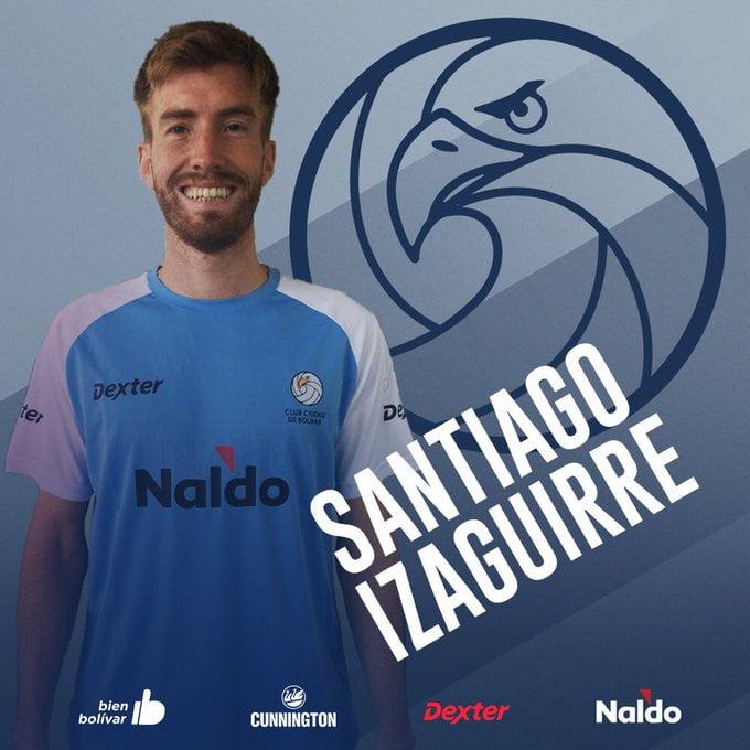 Santiago Izaguirre