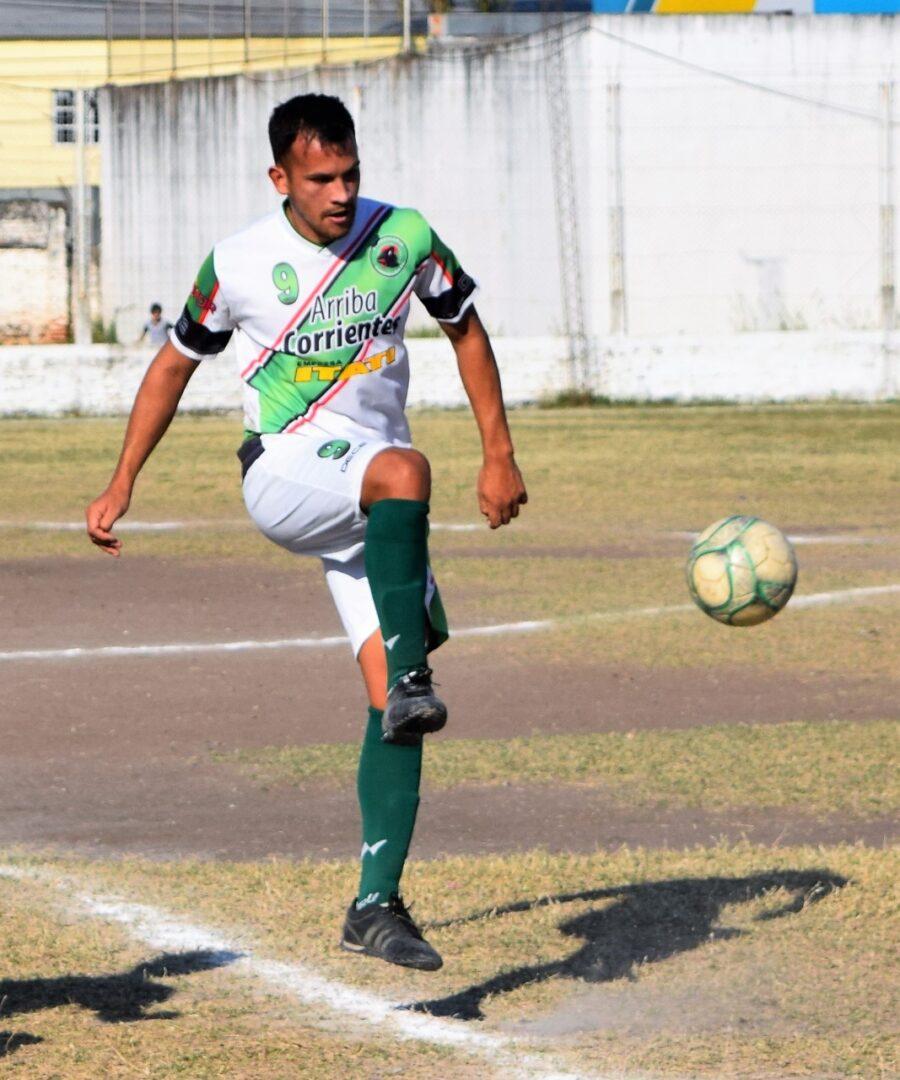 Adrián Eduardo Acevedo