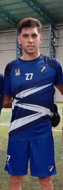 Mauro Abrahán Valiente