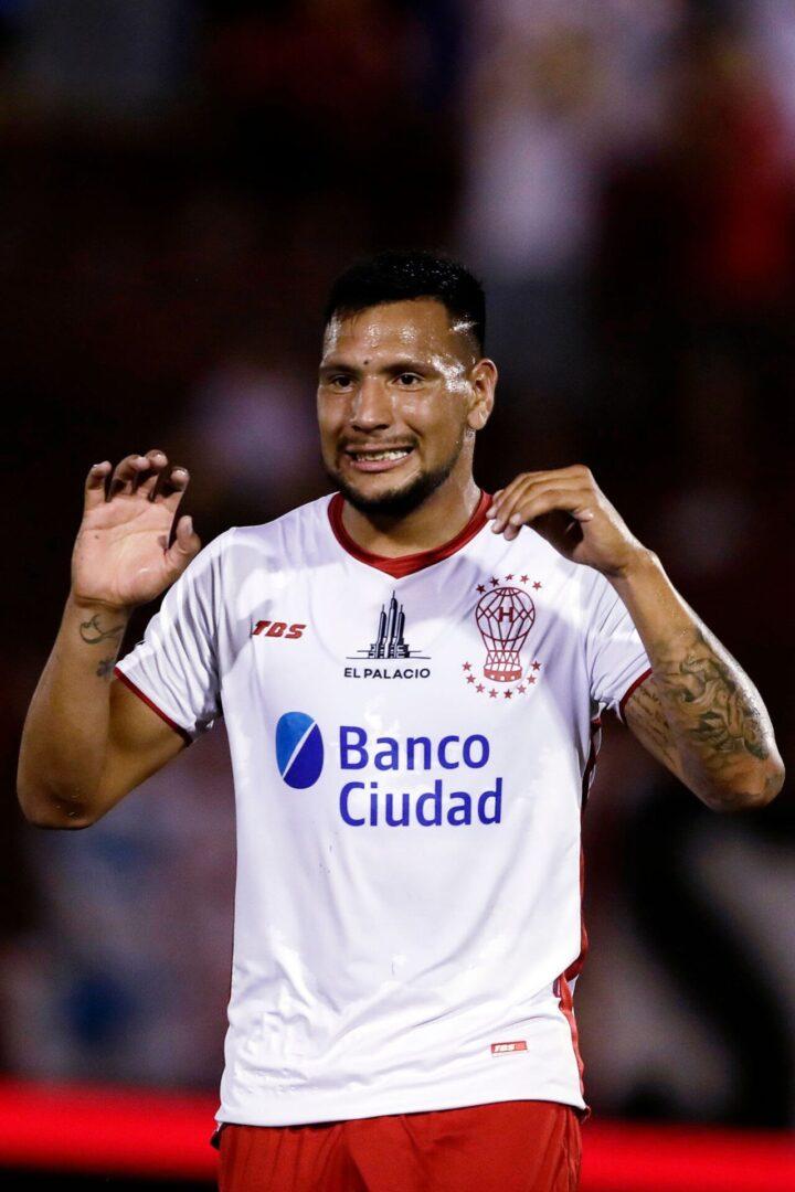 Andrés Chávez