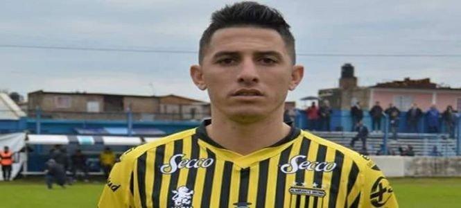 Diego Alejandro García