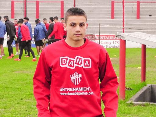 Adrián Alejandro Lugones