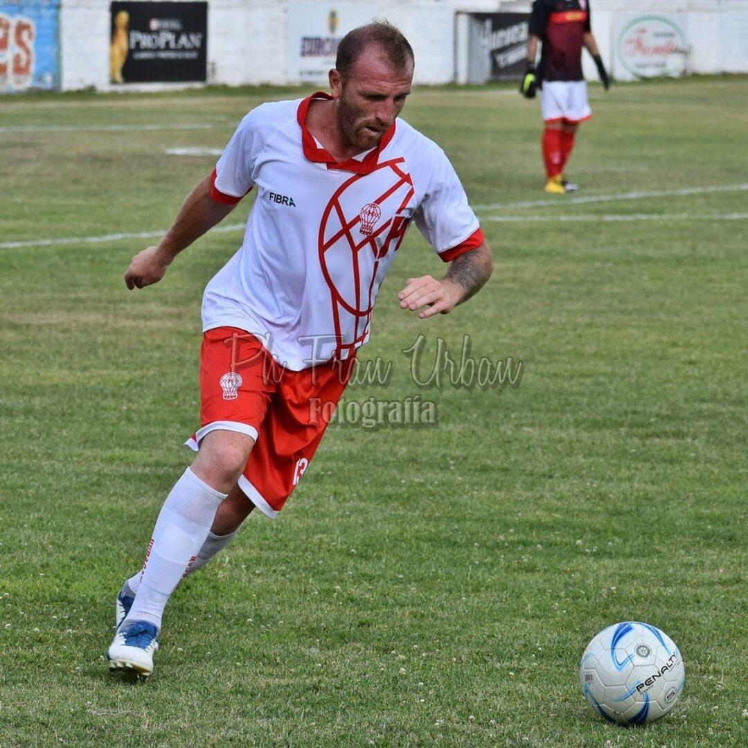 Nicolás Ricardo Díaz Bender