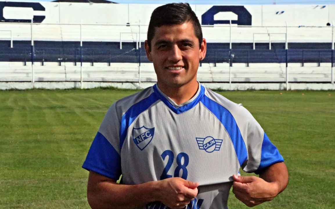 Oscar Marchant