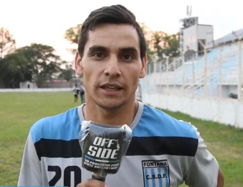 Pablo Fernando Silva