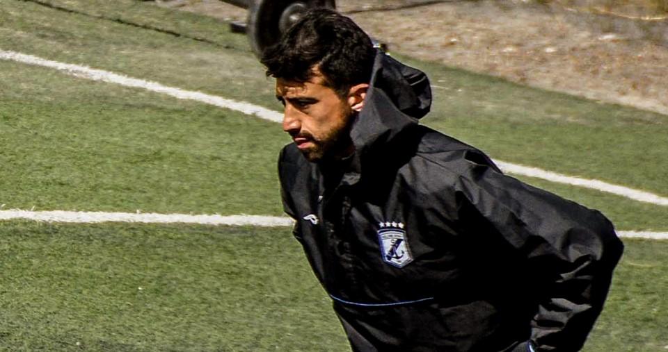 Axel Fernando Juárez