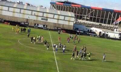 RIESTRA 1 - 0 ALVARADO