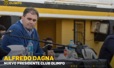 ALFREDO DAGNA