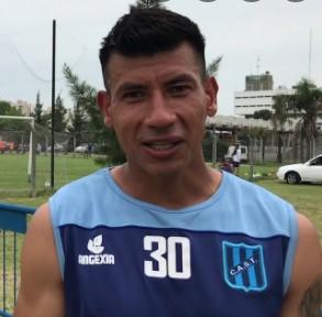 Javier Rubén Velázquez