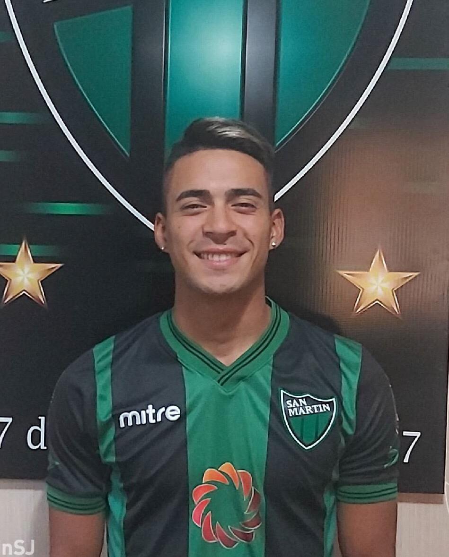 Juan Cruz Villagra