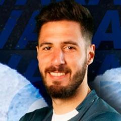 Patrico Elías Vidal