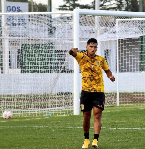Santiago Ezequiel Vera