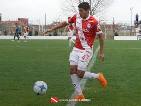 Aaron Ismael Barquett