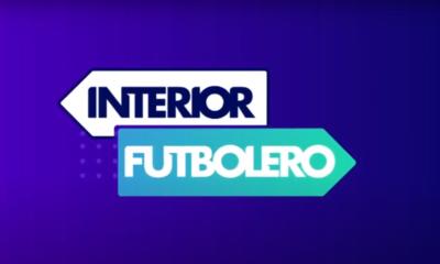 INTERIOR FUTBOLERO TV