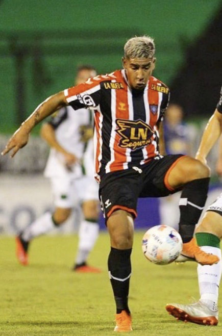 Luciano Federico Nieto