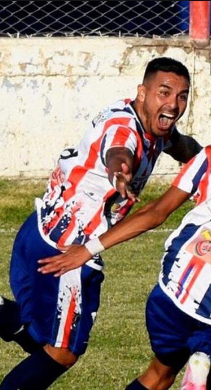 Claudio Germán Acosta
