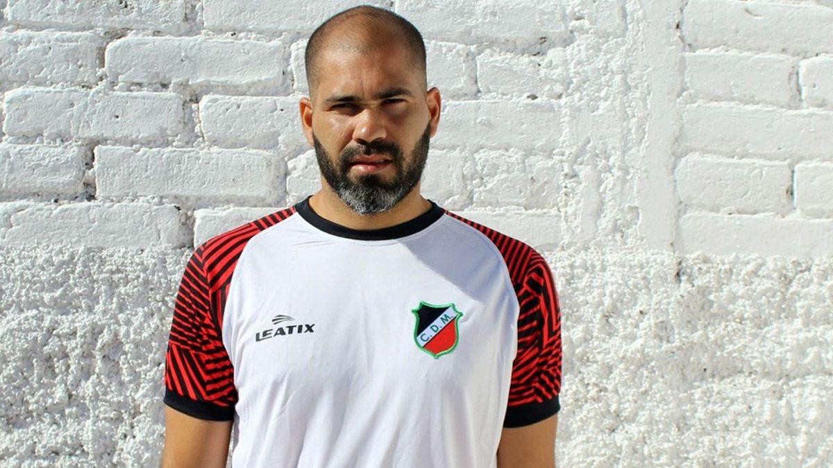 Cristian Daniel Taborda