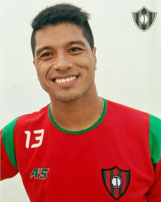 Diego Leonardo Martínez