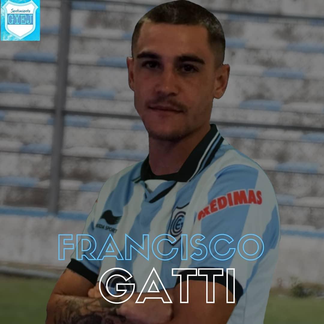 Francisco Gatti