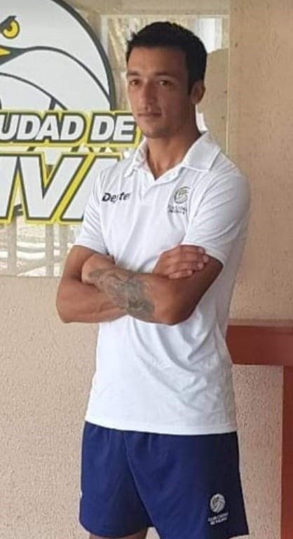 Horacio Bianchi