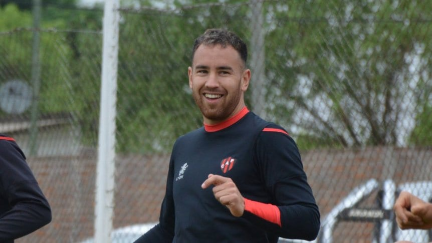 Junior Gabriel Arias